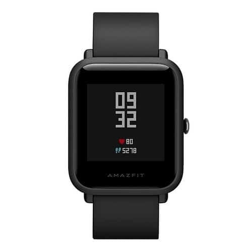 AMAZFIT Bip Lite – השעון החכם הכי משתלם והכי נמכר! רק ב42.99$ עם אחריות ופייפאל!