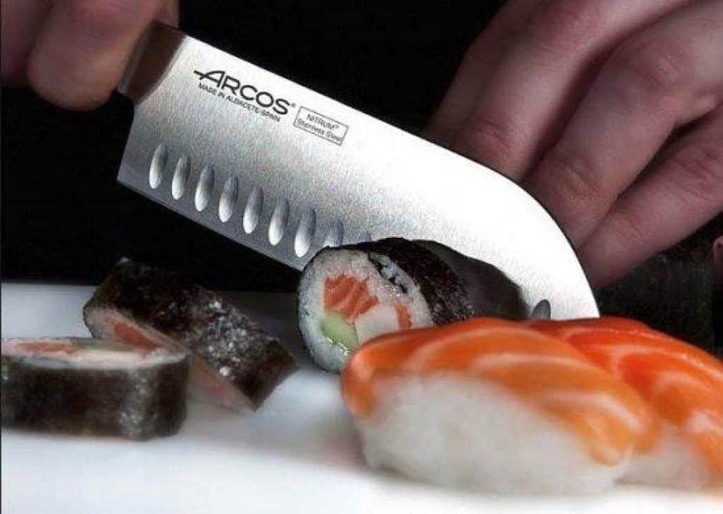 סכין שף ארכוס