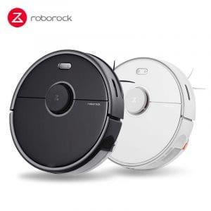 Roborock S5 MAX – מקסימום ביצועים במחיר מינמלי השואב הרובוטי הכי טוב, הכי משתלם במחיר הכי טוב ברשת -עכשיו רק ב₪1,589!