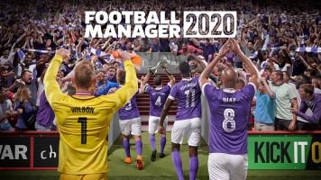 המשחק Football Manager 2020  – בחינם!