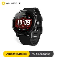 שעון חכם Xiaomi Amazfit Stratos 2 רק ב$86.99