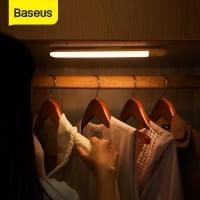 מבצע מדליק! קופונים שווים לתאורה האוטומטית של BASEUS! מבחר דגמים במחירים מעולים!