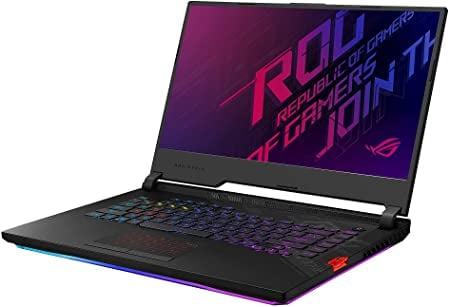 "(ASUS ROG Strix Scar 15 (2020 – מחשב גיימינג נייד עם CORE I7, 16GB, RTX2070 SUPER, מסך 240Hz ב$2,406.07 / 8142 ש""ח"