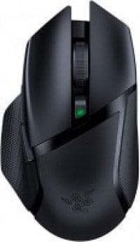 """Razer Basilisk X HyperSpeed – עכבר גיימינג אלחוטי משובח! חיישן 16K DPI, אלחוטי + בלוטות', סוללה 450 שעות ו6 כפתורים רק ב172 ש""""ח כולל משלוח! (בארץ ₪265+)"""