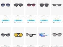 עד 60% הנחה על משקפי Oakley!