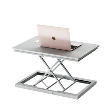 אתם יושבים? אז תעמדו! להפוך כל שולחן לשולחן עמידה עמדת/שולחן עמידה רק ב₪416 כולל משלוח וביטוח מס!