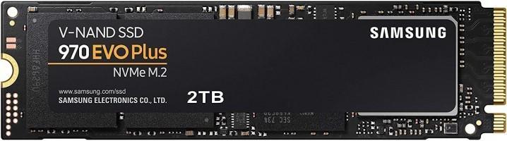 הכי זול אי פעם! Samsung 970 EVO Plus 2TB – מהכוננים הכי מומלצים, מהירים ואמינים שיש בנפח ענק! רק ב₪1230 במקום ₪1945!