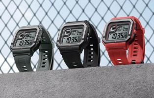 """הכי זול אי פעם!!! Amazfit Neo – שעון חכם…בעיצוב רטרו! רק ב$32.79 / 111 ש""""ח!"""