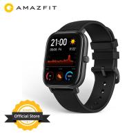שעון חכם שיאומי Amazfit GTS – גרסא גלובלית רק ב$99.99
