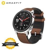שעון חכם שיאומי Amazfit GTR 47MM רק ב$95.99!