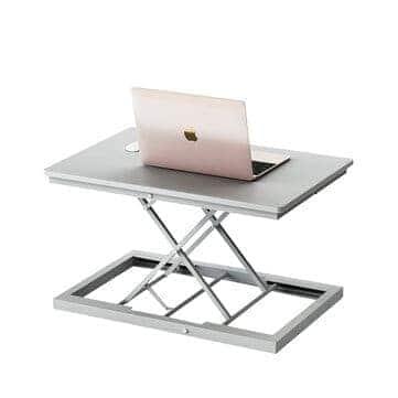 אתם יושבים? אז תעמדו! להפוך כל שולחן לשולחן עמידה עמדת/שולחן עמידה רק ב₪358 כולל משלוח וביטוח מס! (קופון בלעדי + הכי זול שהיה!)