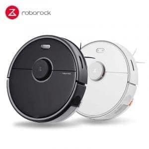 Roborock S5 MAX – מקסימום ביצועים! השואב הרובוטי הכי טוב, הכי משתלם במחיר הכי טוב ברשת -עכשיו רק ב₪1,549!