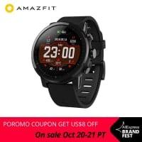 שעון חכם Xiaomi Amazfit Stratos 2 רק ב81$!