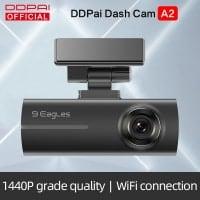 מצלמת רכב DDPai Mola A2 1440P רק ב$32.19!