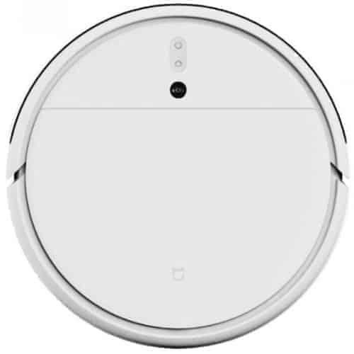 זה מחיר! שואב אבק רובוטי Xiaomi Mi Robot Vacuum Mop רק ב₪799!