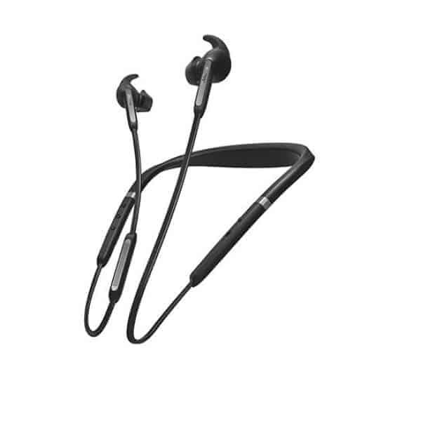 אוזניות אלחוטיות Jabra Elite 65e