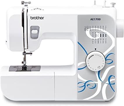 "מכונת תפירה – Brother AE1700 רק ב799 ש""ח!"