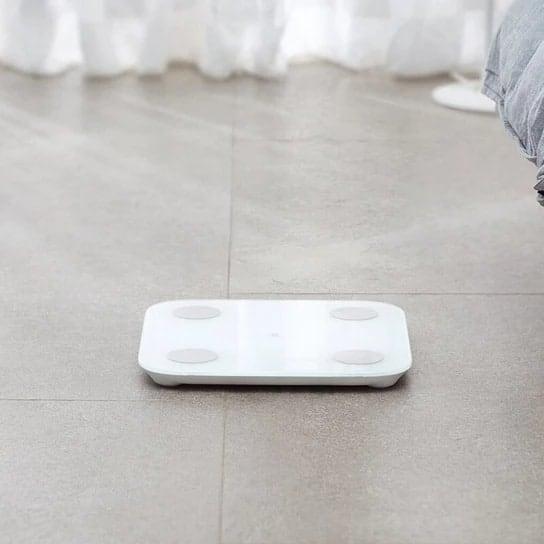 המשקל החכם של שיאומי – במחיר קליל! Xiaomi Mi Body Composition Scale 2 – רק ב₪142!
