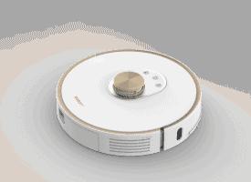 חדש עם קופון בלעדי! שואב אבק רובוטי BOBOT NAVI302 – רק ב₪1549 במקום ₪1849!