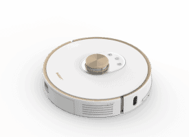 חדש עם קופון בלעדי! שואב אבק רובוטי BOBOT NAVI302 – רק ב₪1490 במקום ₪1849!