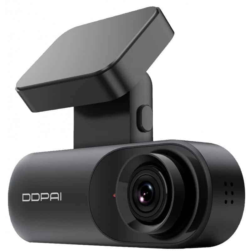 מצלמת רכב מומלצת – DDPai Mola N3 רק ב$32.99!