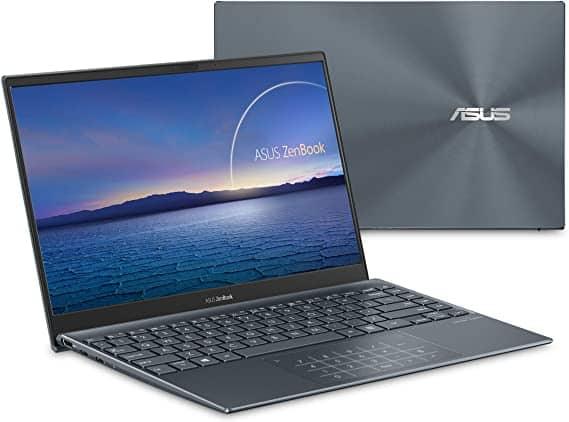 "ASUS ZenBook 13 – מחשב נייד קל וחתיך במיוחד עם מפרט מצויין רק ב2771 ש""ח! (בזאפ 4,490 – 3,974 ₪)"