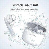 החלופה המושלמת (והמשתלמת) לAIRPODS PRO? הTICPODS ANC המומלצות! – רק ב$64.77!