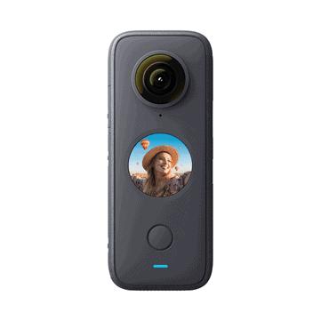 Insta360 ONE X2  – מצלמת ה360 החדשה רק ב$386.99