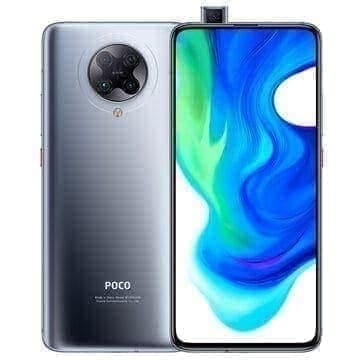 POCO F2 Pro 128GB 5G עם משלוח וביטוח מס רק ב$403.52/ ₪1363!
