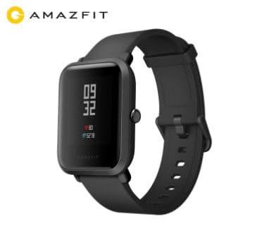 שעון חכם Amazfit Bip רק ב$41.99
