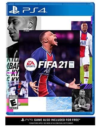 המשחק FIFA 21 – רק ב₪133 כולל משלוח!