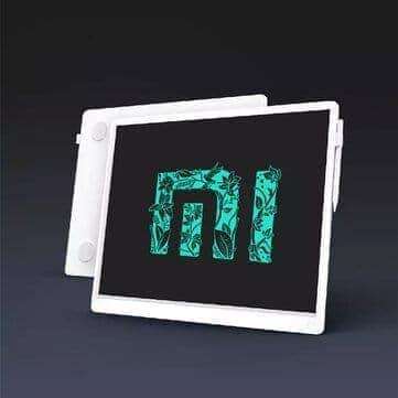 Xiaomi Mijia Blackboard – לוח הציור שכבש את השוק – בדגם חדש וענק – 20 אינטש! רק ב$33.22