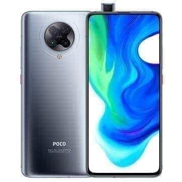 לחטוף!!! POCO F2 Pro 128GB 5G עם משלוח וביטוח מס רק ב$404.87/ ₪1369!