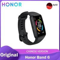 Honor Band 6 החדש! רק ב$36.86!