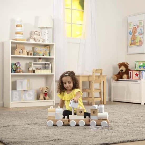 קבלו 30% הנחה על צעצועי העץ מבית Viga ו- Melissa&Doug ומשלוח חינם!