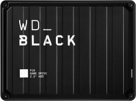 "WD Black 4TB P10 Game Drive – כונן גיבוי /הרחבה מהיר למחשב ולקונסולות XBOX/PS4 רק ב405 ש""ח!"