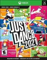 תתחילו לרקוד! Just Dance 2021 – לXBOX, PS4, PS5, נינטנדו ועוד החל מ₪127!