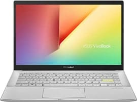 מחשב נייד ASUS VivoBook S14 – עם אינטל CORE I5 דור 11 החדש רק ב₪2,828