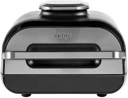 """הגריל המהפכני – Ninja Foodi Grill Max רק ב1105 ש""""ח!"""
