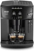 בוקר טוב! קפה? מכונת קפה De'Longhi Caffé Corso ESAM 2600 בדיל היום! רק ₪1,165 עד הבית!