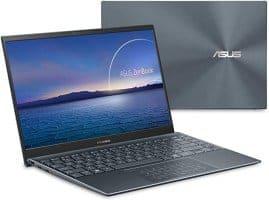 ASUS ZenBook 14 עם CORE I7, 512GB, רק 1.12 קילו, עד 22 שעות סוללה ועוד – רק ב₪3,409!