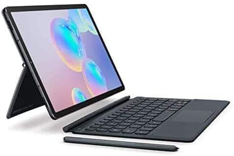 "Samsung Galaxy Tab S6 – טאבלט אנדרואיד חזק רק ב1,902 ש""ח! (בזאפ 2,999 – 2,548 ₪)"