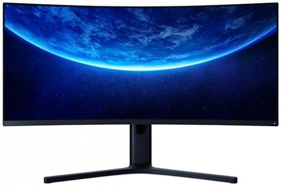 """לחטוף!!! מסך המחשב האולטימטיבי של שיאומי במחיר השקה מדהים בישראל! """"WQHD, 144Hz, 34 רק ב1,899 ₪!"""