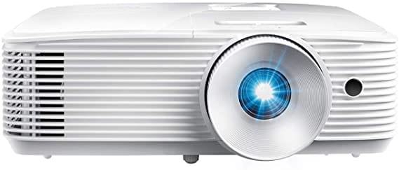 מקרן Optoma HD28HDR דגם 2020 עם 120Hz ,3600 lumens רק ב₪2,604