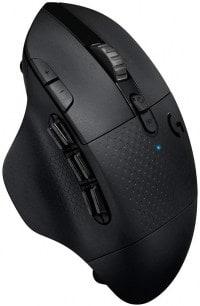 עכבר גיימינג אלחוטי משובח! Logitech G604 Lightspeed רק ב₪273!
