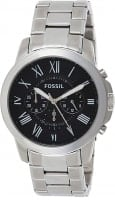 שעון יד FOSSIL FS4736IE לגבר רק ב₪288 כולל משלוח!