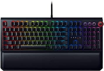 מקלדת גיימינג Razer BlackWidow Elite רק ב442 ₪! (בזאפ 800 – 720 ₪)