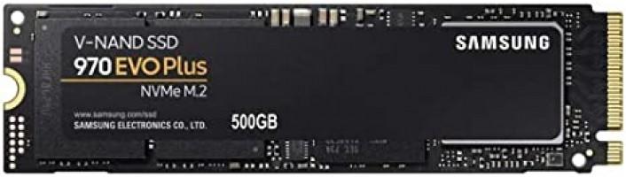 """בלאק פריידי! כונן Samsung 970 EVO Plus SSD 500GB רק ב-285 ש""""ח!"""