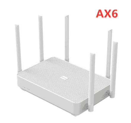 לחטוף! הראוטר / MESH המשתלם והמומלץ בעולם – XIAOMI REDMI AX6 רק ב$63.38