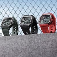 """הכי זול אי פעם!!! Amazfit Neo – שעון חכם…בעיצוב רטרו! רק ב$26.79 /89 ש""""ח!"""
